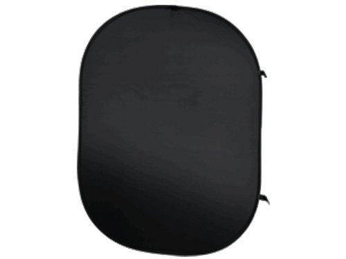 Fondo plegable negro 150x200cm