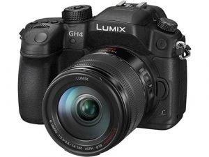 Panasonic Lumix GH4 + Objetivo Panasonic Lumix G X Vario 12-35mm f/2.8 ASPH