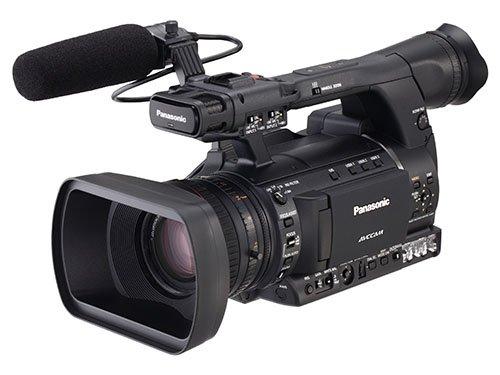 Panasonic AG-AC160A AVCCAM