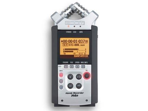 Grabadora digital Zoom H4-Next
