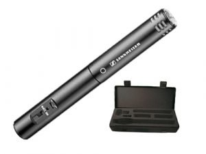Micrófono omni-direccional Sennheiser M62-K6