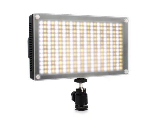 Antorcha LED bicolor Fotodiox 312 ASZ