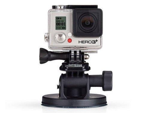 Ventosa para GoPro