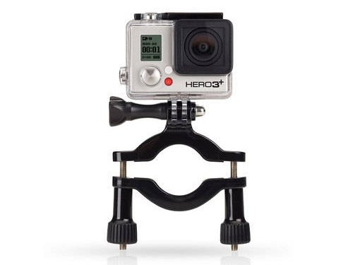 Soporte para tubo - Roll Bar Mount para GoPro