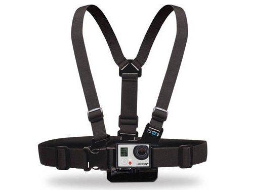 Arnés para el pecho - Chesty para GoPro