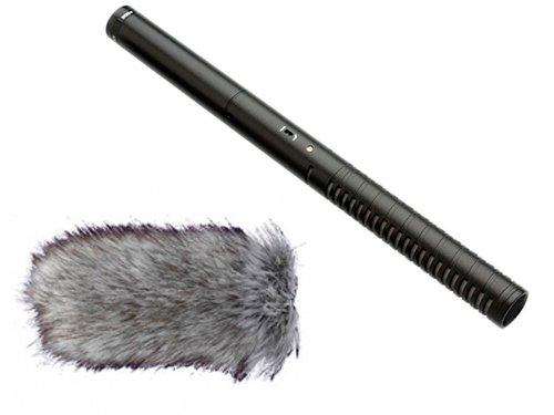 Micrófono unidireccional RØDE NTG-2