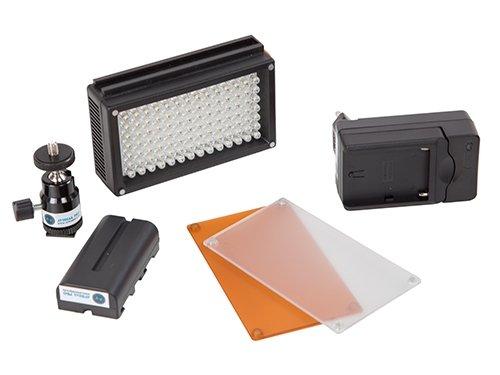 Antorcha LED Fotodiox 98A