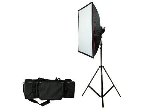 Softbox 1000W Mettle 3200K