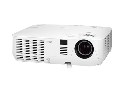 Proyector HD NEC V260W - 2600
