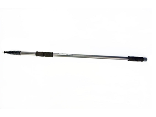 Pértiga de fibra de carbono BP12