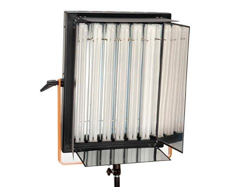 Panel luz fría vertical 330W 5400K
