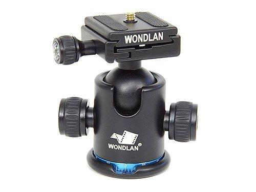 Rótula de bola Wondlan