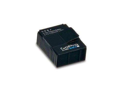 Batería recargable para GoPro 3