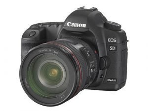 Canon EOS 5D MarkII + Objetivo Canon EF 24-70mm f/2.8L USM
