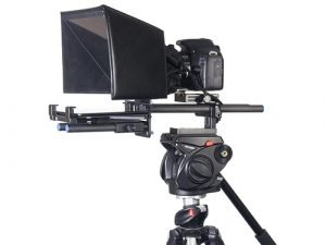 Teleprompter Datavideo TP-500 DSLR iPad & Tablet