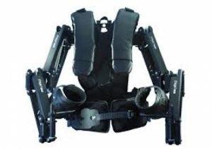 L'aigle Exoskeleton