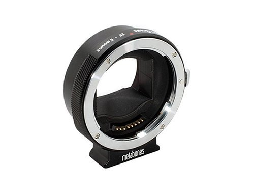 Adaptador Metabones Mark IV EF-E