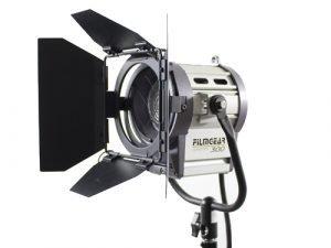 Foco Fresnel FilmGear 300W 3200K