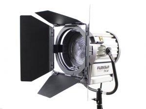 Foco Fresnel FilmGear 1000W 3200K