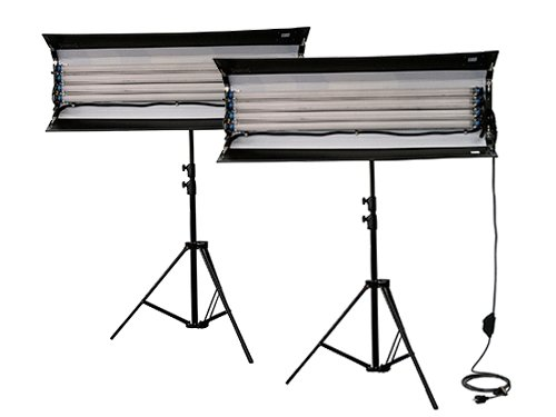 Kit 2 Pantallas Kino FilmGear 120cm