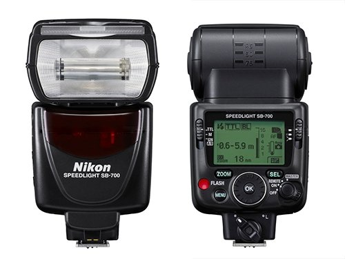 Flash Nikon Speedlight SB-700