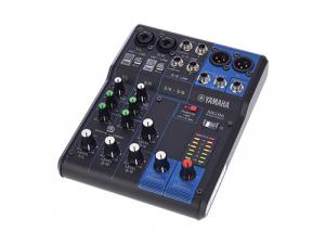 Mezclador de sonido Yamaha MG06