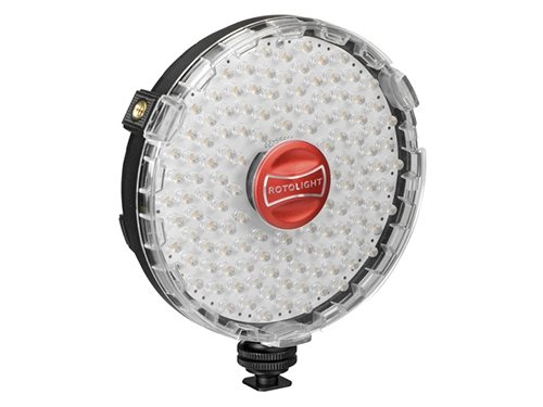 Antorcha LED bicolor Rotolight NEO 120