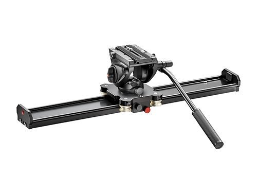 Slider Manfrotto MVS060A 0.6m