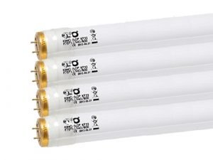 Kit 4 tubos Kino FilmGear 120cm 3200K