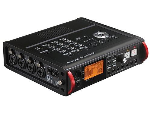 Grabadora digital Tascam DR-680 II