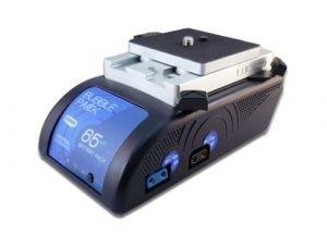 Batería Bubblepack Blueshape con adapatador para Sony Alpha