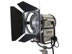 Foco Fresnel HMI FilmGear 1200W 5600K