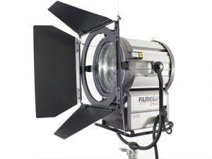 Foco Fresnel HMI FilmGear 2500W 5600K