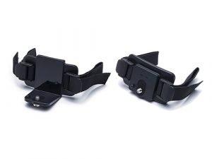 Correas horizontal y vertical de casco ranurado para Kodak Pixpro SP360 4K