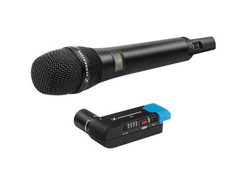 Micrófono inalámbrico de mano Sennheiser AVX-835