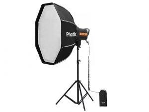 Flash Phottix Indra 360 TTL