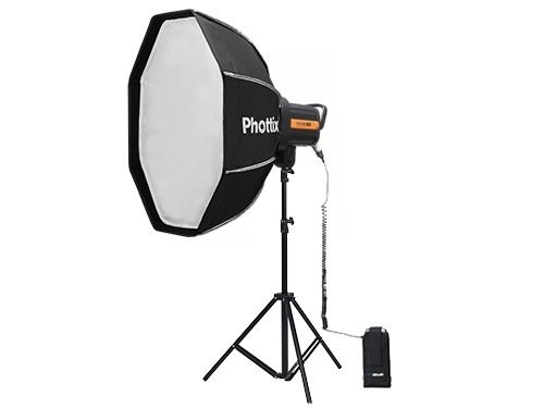 Flash Phottix Indra 360 TTL