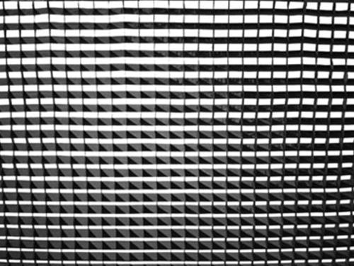 "Nido de abeja 60º DoPchoice Egg Crate 6""x6"" (183x183cm)"