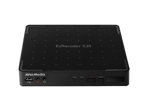 Grabador de vídeo AverMedia EzRecorder 530