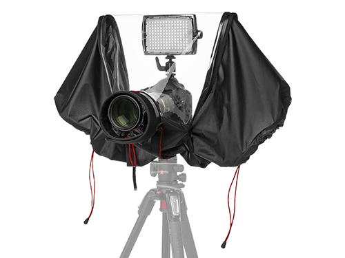 Funda impermeable Manfrotto E-705 PL para DSLR