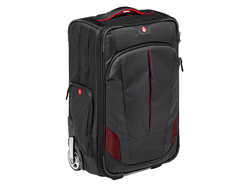 Maleta Manfrotto Trolley Roller Bag Reloader-55 PL