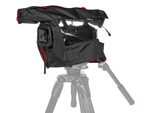 Funda impermeable Manfrotto CRC-14 PL para vídeo