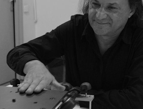 Fargnoli, la artesanía al servicio del audiovisual
