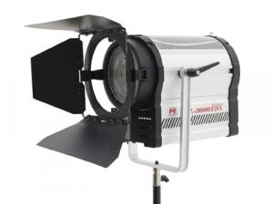 Foco Fresnel LED bicolor FalconEyes CLL-3000TDX 300W 3000K-8000K