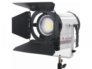 Foco Fresnel LED bicolor FalconEyes CLL-4800TDX 480W 3000K-8000K