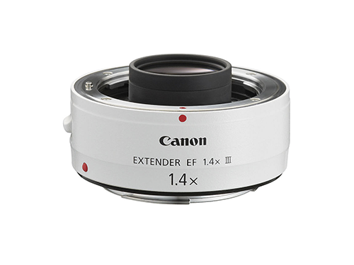 Extender Canon EF 1.4X III