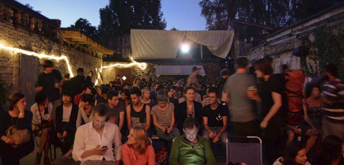 Abril acogerá el próximo evento de FilmPitch con crowdfunding en directo