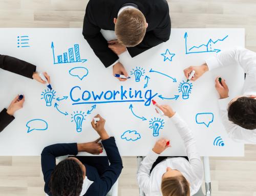 Coworking, la forma moderna de entender y estar en el trabajo