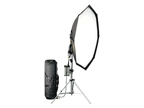 Dedolight PanAura 5 HMI 400W 5600K