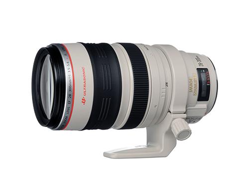 Objetivo Canon EF 28-300mm f/3.5-5.6L IS USM